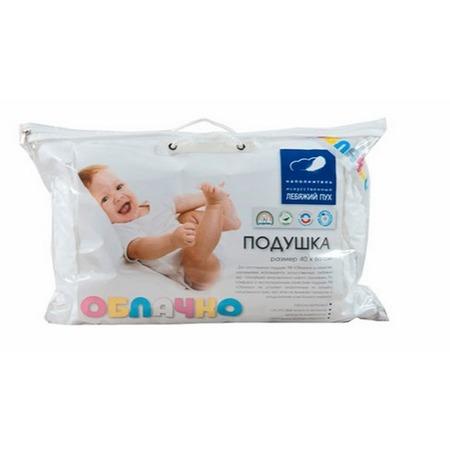 Купить Подушка детская «Облачко»