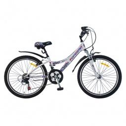 Купить Велосипед детский Top Gear Mystic ВН24058