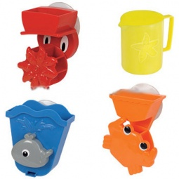 фото Набор игрушек для ванной Simba 4019578
