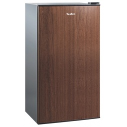 фото Холодильник Tesler RC-95. Цвет: коричневый