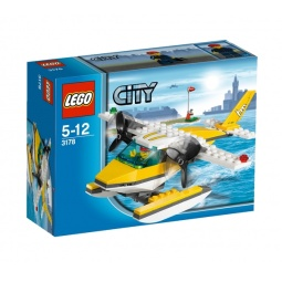 фото Конструктор LEGO Гидросамолет