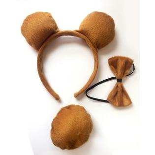 Купить Набор для карнавала Феникс-Презент 38762 «Медвежонок»