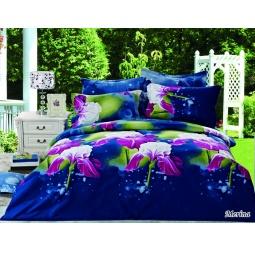 Купить Комплект постельного белья Jardin Merina. 1,5-спальный