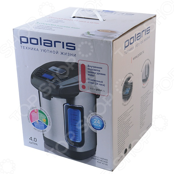 Термопот Polaris
