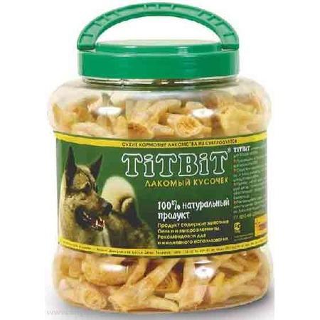 Купить Лакомство для собак TiTBiT 9229 «Лапки куриные»