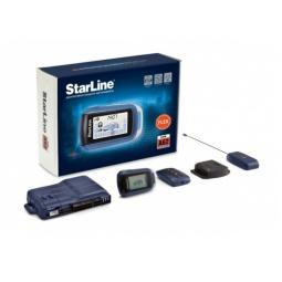 фото Автосигнализация Starline A62 CAN Flex