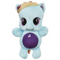 фото Мягкая игрушка Hasbro «Рейнбоу Деш»