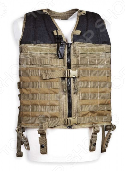 Жилет разгрузочный Tasmanian Tiger Vest Base emersongear 094k m4 чехол тактический жилет body armor plate carrier molle система охота airsoft combat security skirmish em7356a