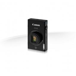 фото Фотокамера цифровая Canon IXUS 510 HS. Цвет: черный