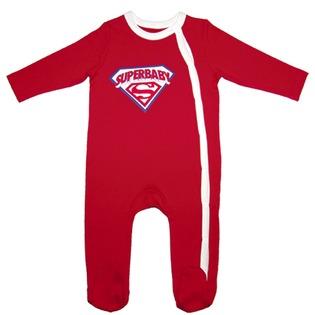 Купить Комбинезон SuperBaby. Logo