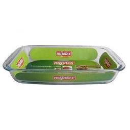 Купить Форма для запекания прямоугольная Mijotex PL