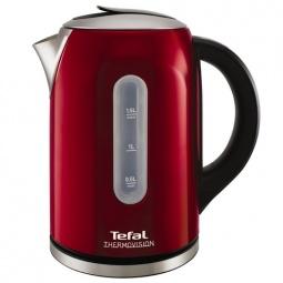 Купить Чайник Tefal KI410530 Thermovision Inox