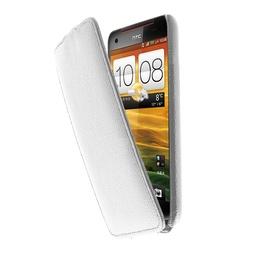 фото Чехол LaZarr Protective Case для HTC Butterfly X920d. Цвет: белый
