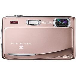 фото Фотокамера цифровая Fujifilm FinePix Z950EXR. Цвет: коричневый
