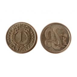 фото Монета Jenavi Мидгарда