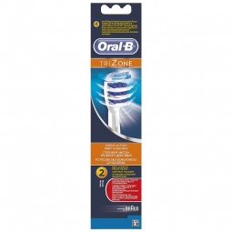 фото Насадка для зубной щетки Oral-B Trizone EB30-2