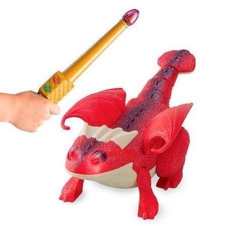 Купить Игрушка на радиоуправлении Dragon Волшебный Дракон
