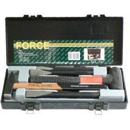 Купить Набор молотков и зубил Force F-5053