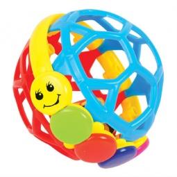 Купить Погремушка FUN FOR KIDS Звуковой шарик