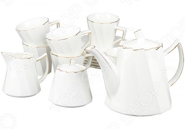 Чайный сервиз Rosenberg 8717 Rosenberg - артикул: 673578