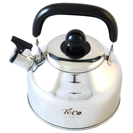Купить Чайник со свистком Teco TC-116