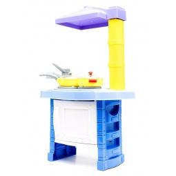 фото Кухня детская с аксессуарами Shantou Gepai 3356