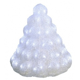фото Фигурка с подсветкой Star Trading «Снежные комки»