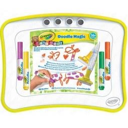Купить Доска для рисования Crayola Doodle Magic