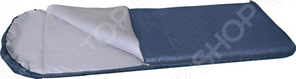 Спальный мешок увеличенный NOVA TOUR «Карелия 450 XL»