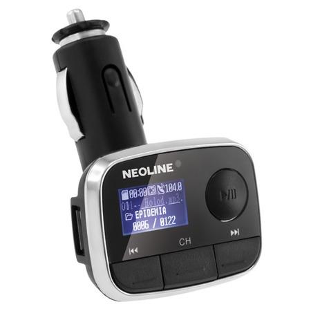 Купить FM-трансмиттер Neoline Bliss FM