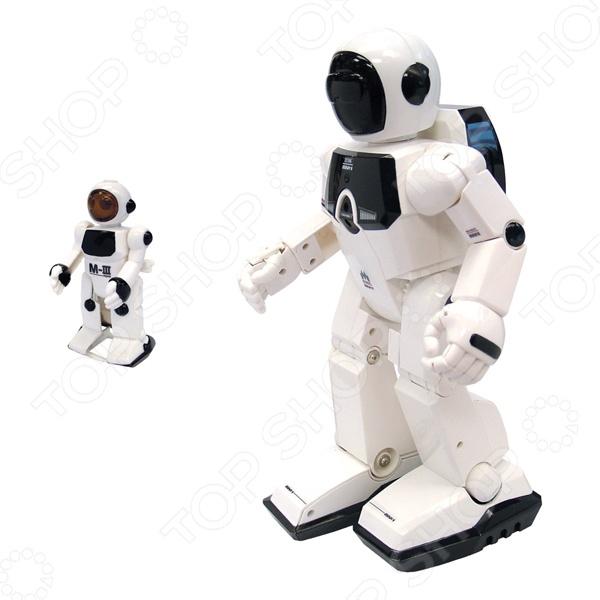 Робот программируемый Silverlit Programme-a-bot программируемый робот silverlit toys manufactory limited silverlit ios android
