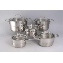 фото Набор кухонной посуды Gipfel GALA 1539