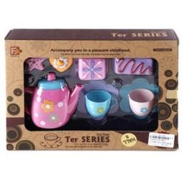 фото Игровой набор для девочки Shantou Gepai «Чаепитие» F7603
