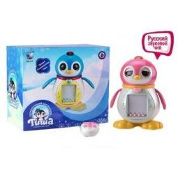 Купить Игрушка интерактивная Shantou Gepai «Пингвиненок Тиша». В ассортименте