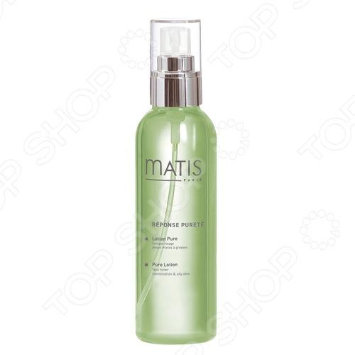 Лосьон очищающий для жирной кожи Matis