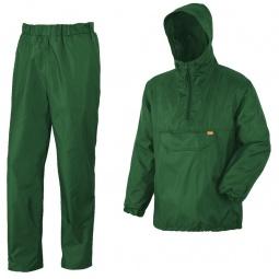 фото Костюм влагозащитный NOVA TOUR «Турист». Цвет: зеленый. Размер одежды: M/48-50