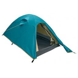 фото Палатка NOVA TOUR «Смарт 3». Цвет: морской волны