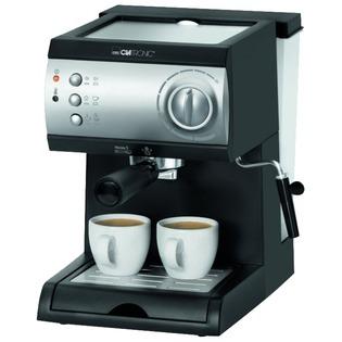 Купить Кофемашина Clatronic ES 3584