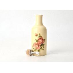 фото Бутылка для масла Loraine LR-21686 «Розы»