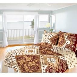 фото Комплект постельного белья Олеся «Восток». 1,5-спальный