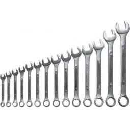 Купить Набор ключей комбинированных усиленных FIT 63434