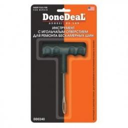 Купить Инструмент для ремонта бескамерных шин Done Deal DD 0340