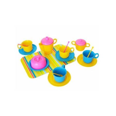Купить Игровой набор для девочки ПЛЭЙДОРАДО 25522