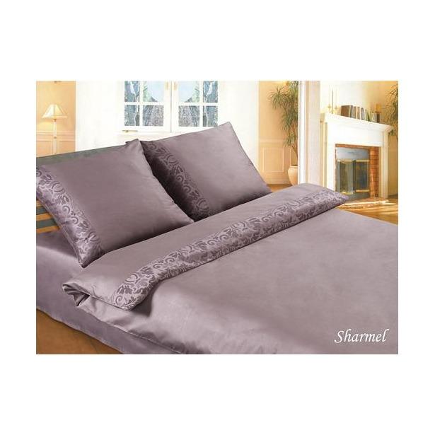 фото Комплект постельного белья Jardin Sharmel. Евро