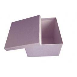 фото Коробка подарочная Феникс-Презент «Розовый»