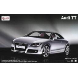 фото Машина на радиоуправлении Rastar Audi TT 20. В ассортименте