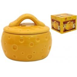 Купить Банка для тертого сыра Elan Gallery «Сыр»