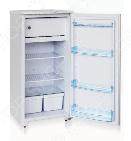 Холодильник Бирюса 10EKA-2 цена и фото