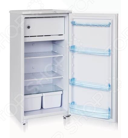 Холодильник Бирюса 10EKA-2 однокамерный холодильник бирюса 238
