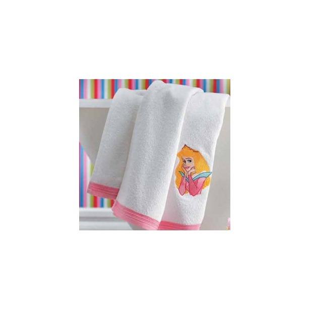 фото Набор полотенец детский Tac Princess